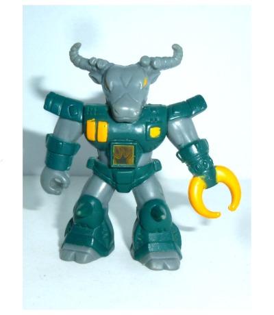 Romain Buffalo - Battle Beasts Actionfigur - Jetzt online Kaufen - Serie 1 - 1986 Hasbro / Takara