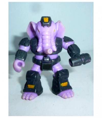 Battle Beasts - Sledgehamer Elephant - Actionfigur - Jetzt online Kaufen - Serie 1 - 1986 Hasbro / Takara