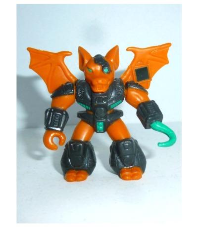 Blitzkrieg Bat - Battle Beasts Actionfigur - Jetzt online Kaufen - Serie 1 - 1986 Hasbro / Takara
