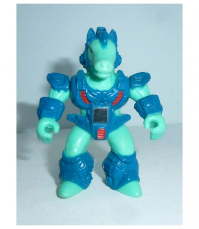 Battle Beasts Sir Sire Horse Actionfigur