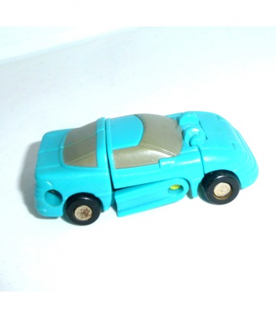 Transformers Hyperdrive G1 Micromasters: Sports Car