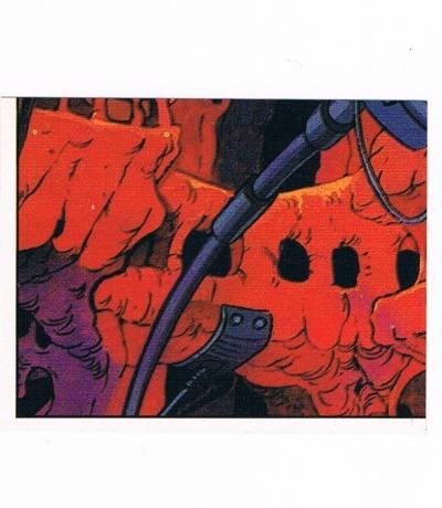 Panini Sticker Nr 142 - Bravestarr