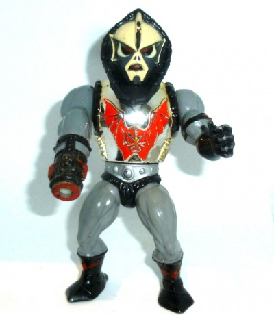 Masters of the Universe Hurricane Hordak