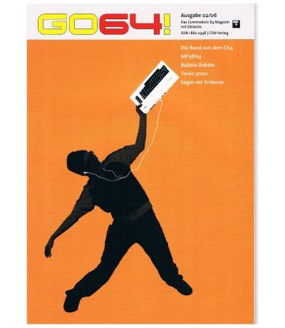 Ausgabe 02/06 - 2006 - GO64