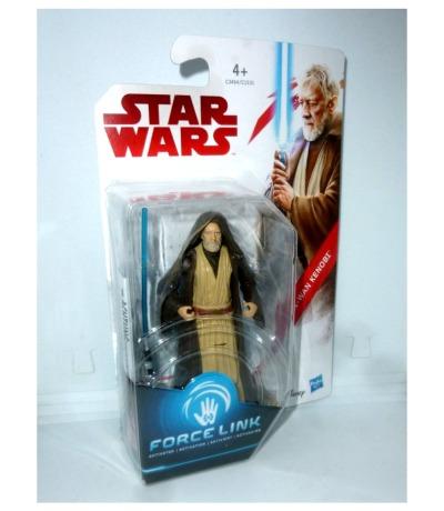 Obi-Wan Kenobi Star Wars FORCE LINK