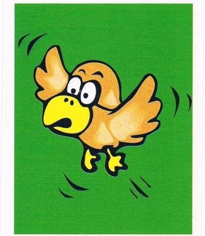 Sticker Nr223 Nintendo Official Sticker Album