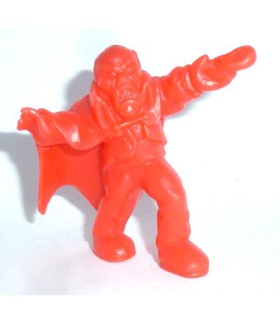 Monster in my Pocket - The Phantom - Figur rot - Serie 1 - 1990 Matchbox