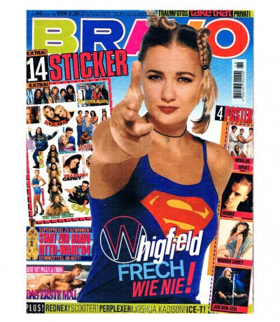 Ausgabe Nr46 - 1994 / 94