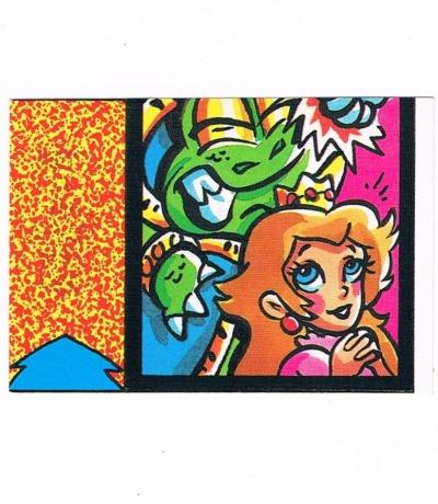 Sticker Nr Nintendo Sticker Activity Album