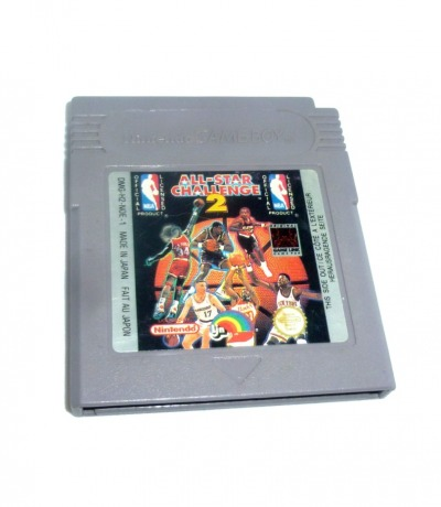 All-Star Challenge 2 - Nintendo Game