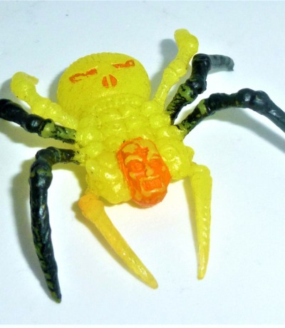 Astaroth - Monster in my Pocket - Serie 4 - Super Scary - 1992 Matchbox