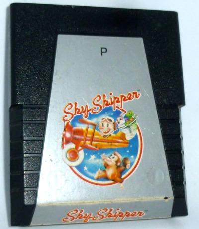 Sky Skipper - Atari 2600