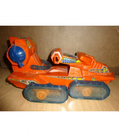 Masters of the Universe Attak Trak
