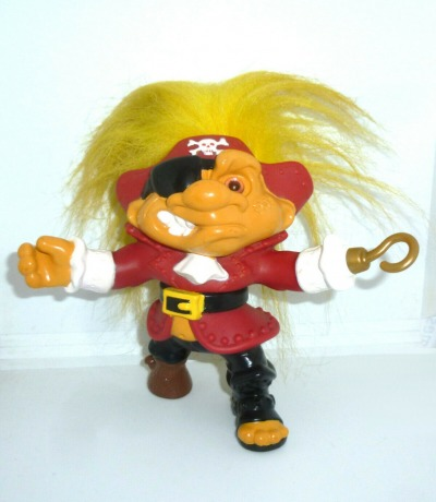 Capn Troll - Battle Trolls