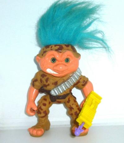 Battle Trolls General Troll Actionfigur Hasbro