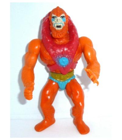Beast Man - Masters of the Universe / He-Man - Actionfigur aus den 80ern von Mattel.