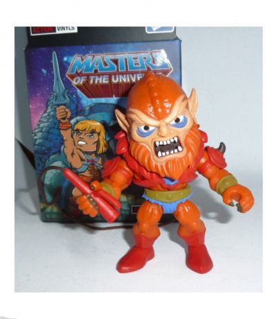 Beast Man - Loyal Subjects - Masters of the Universe / He-Man MOTU Actionfigur