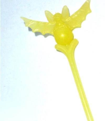 Blackstar Gargo Fledermaustab für die Actionfigur