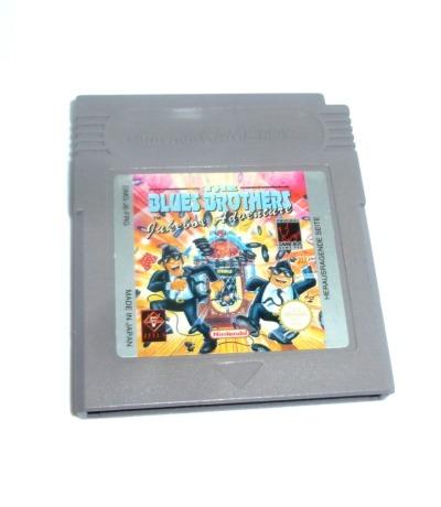 The Blues Brothers Jukebox Adventures Nintendo