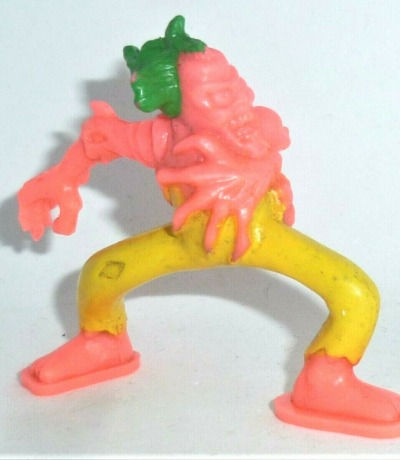 Boogeyman - Monster in my Pocket - Serie 4 - Super Scary - 1992 Matchbox