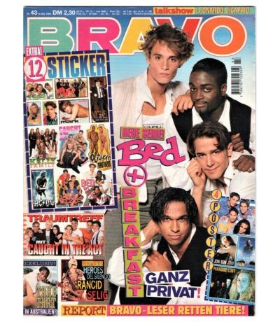 Bravo Nr43 Heft Jetzt online Kaufen