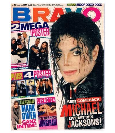Ausgabe Nr10 - 1994 - komplett