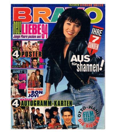 Ausgabe Nr3 1994 / 94 -