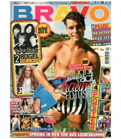 Bravo Nr40 Heft Jetzt online Kaufen