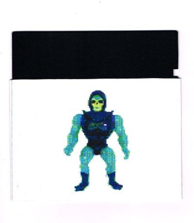 10x C64 Diskettenhüllen Papierhüllen 525 Commodore