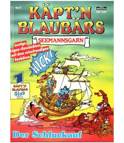 Käpt n Blaubärs Seemannsgarn - Nr11 -