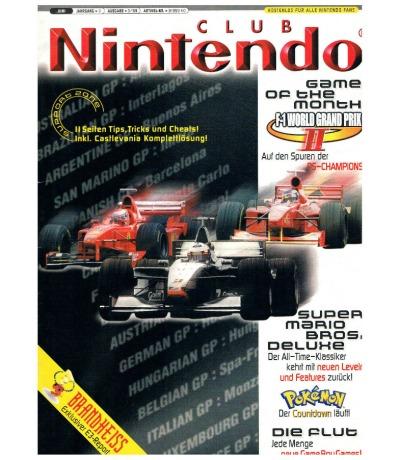 Ausgabe 3/99 - 1999 - Juni