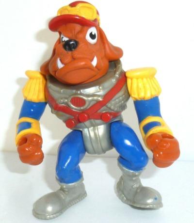 Bucky OHare Commander Dogstar Actionfigur Hasbro