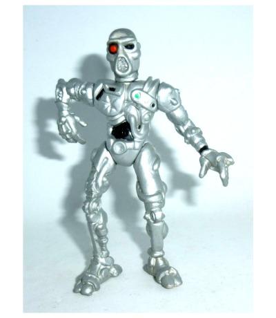 Robot - Connectors