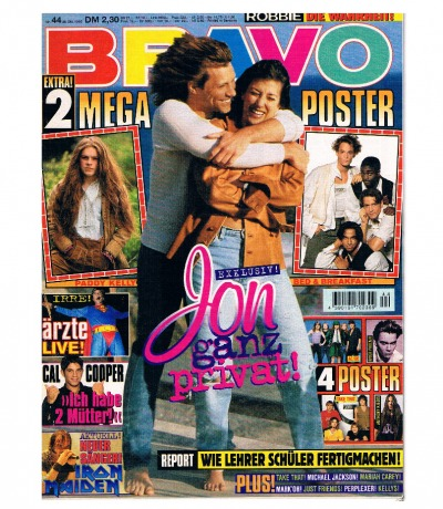 Ausgabe Nr44 - 1995 / 95