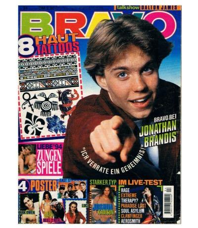 Ausgabe Nr24 - 1994 / 94