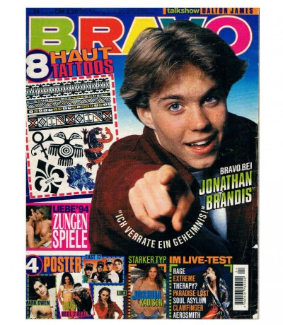 Bravo - Nr24 - 1994 94