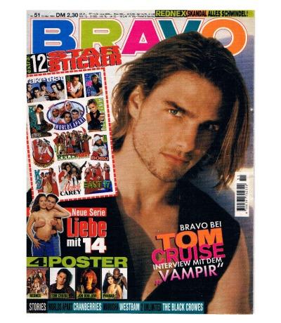 Ausgabe Nr51 1994 / 94 -