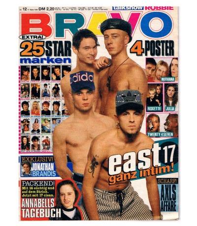 Ausgabe Nr12 - 1994 / 94