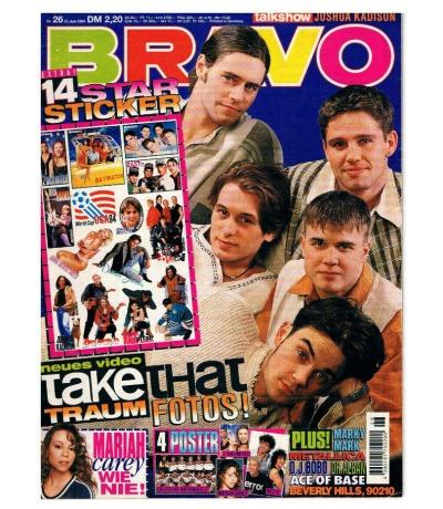Bravo - Nr26 1994 94