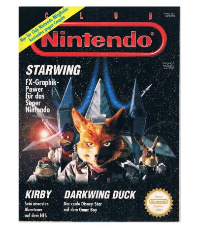 Ausgabe Juni Ausgabe Jahrgang Cover lose