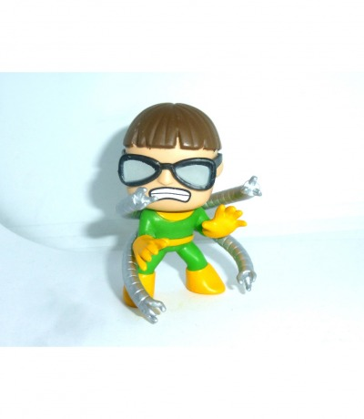 Doctor Octopus Spider-Man Mystery Minis Funko