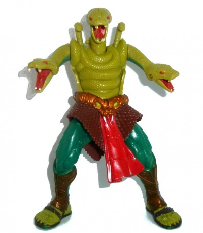 King Hssss Masters of the Universe