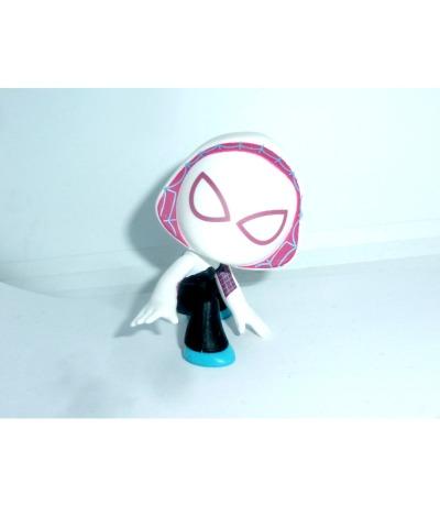 Spider-Gwen Spider-Man Mystery Minis Funko Figur