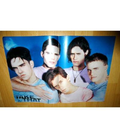 Poster - Take That