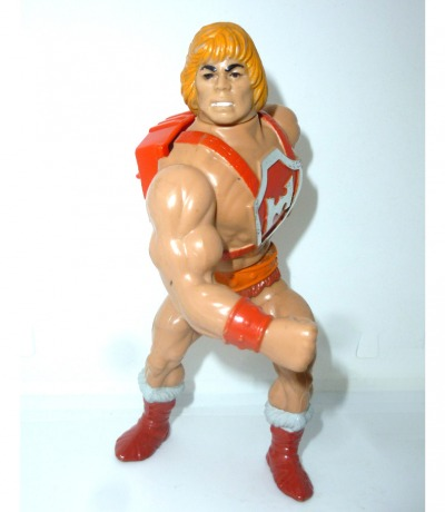 Thunder Punch He-Man Masters of the
