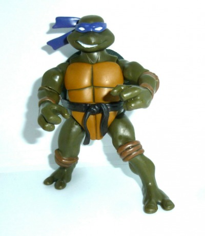 Teenage Mutant Ninja Turtles Donatello Playmates