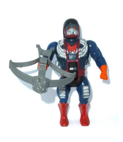 Dragstor mit Armbrust - Masters of the Universe / He-Man MOTU Actionfigur - Vintage Figur von Mattel aus den 80ern.
