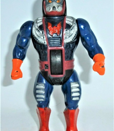 Masters of the Universe Dragstor MOTU