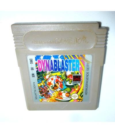Dynablaster - Nintendo Game Boy