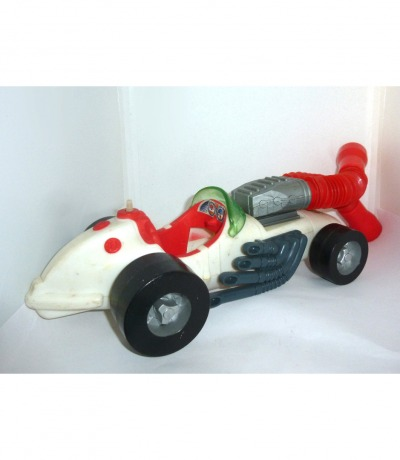 The real Ghostbusters Ecto-500 Kenner vintage